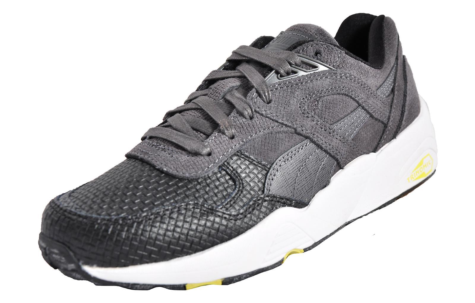 Puma Trinomic R698 Grid Q4 Black / Grey