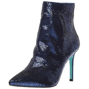 Blue by Betsey Johnson Women's Sb-jey Ankle Boot
