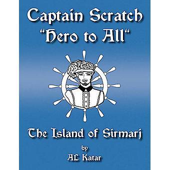 Kaptajn scratch øen Sirmarj af katar & al