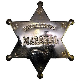 Badge Us Marshall