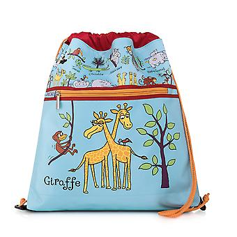 Tyrrell Katz Jungle Design Children's Kitbag