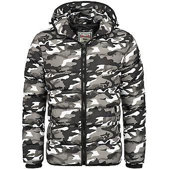 Lonsdale Men's Winter Jacket Loman