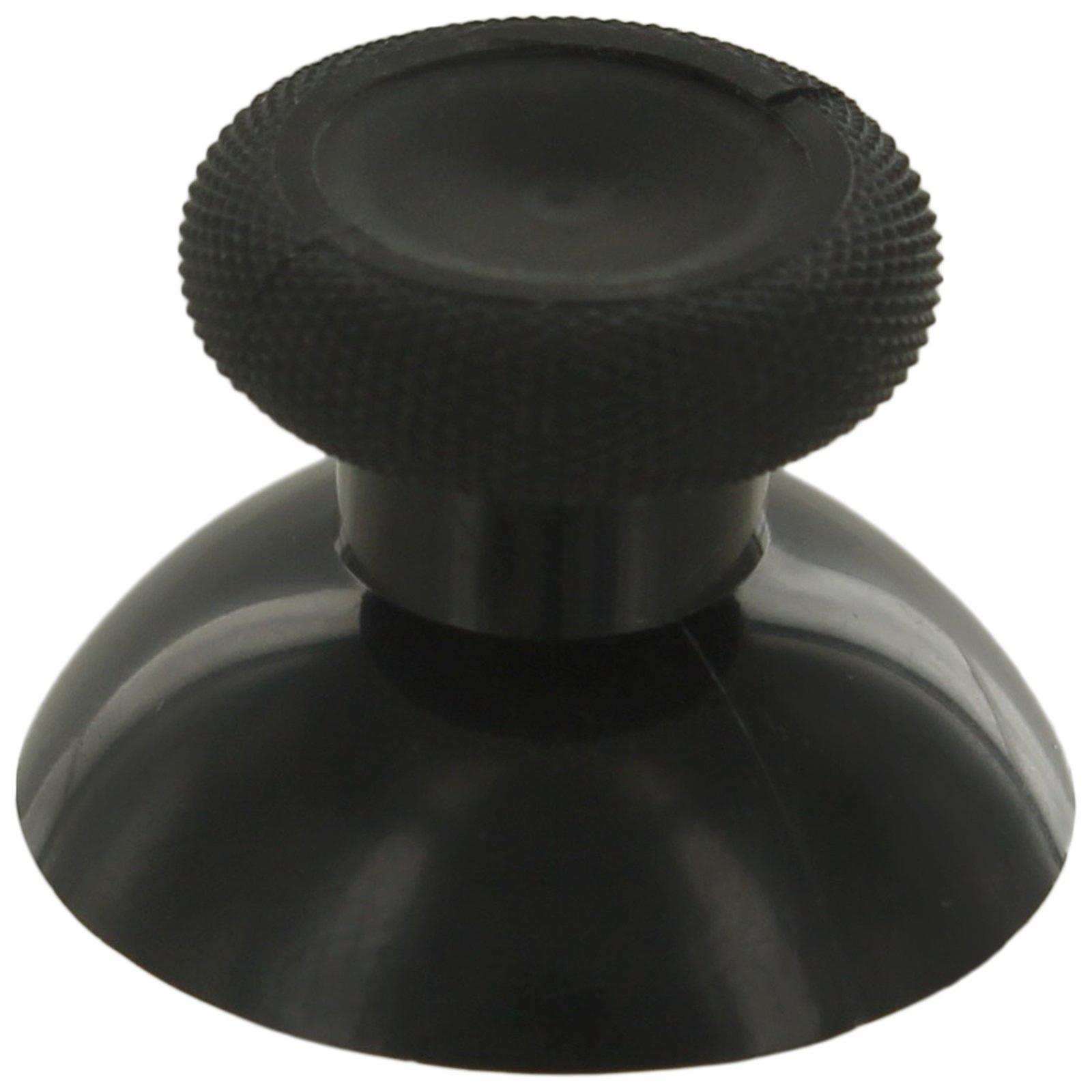 Zedlabz replacement oem concave analog thumbsticks for microsoft xbox one controller - 2 pack black
