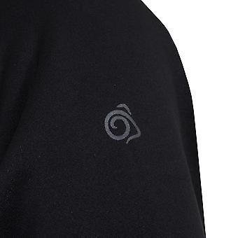 Craghoppers Mens Rixo Insulated Microfleece Pocket Half Zip Fleece Sweater