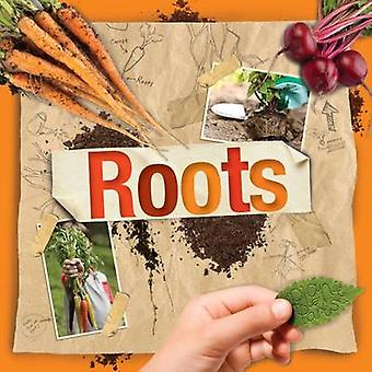 Plant Parts Roots by Steffi CavellClarke