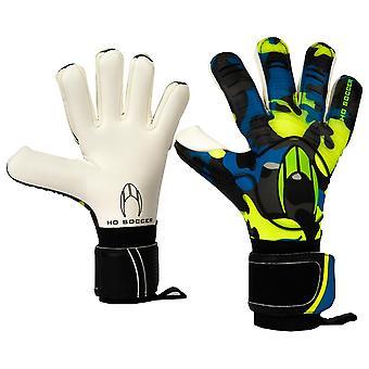 HO ESKUDO ACTION NEGATIVE Goalkeeper Gloves Size