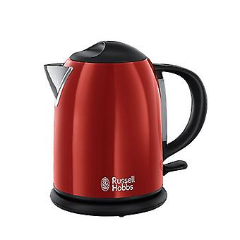 Bollitore Russell Hobbs 20191-70 1L 2200W Rojo