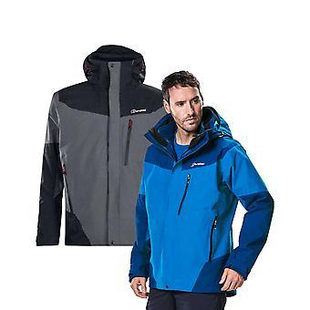 Berghaus Mens Arran 3 in 1 Waterproof Jacket