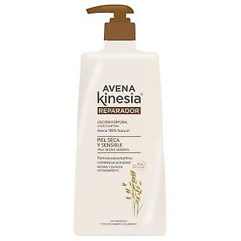 Kinesia Avena Herstellende bodylotion 400 ml