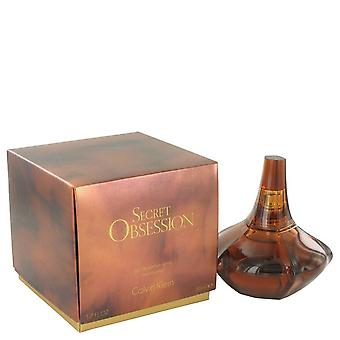 Secret obsession eau de parfum spray by calvin klein   455315 50 ml