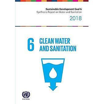Clean water and sanitation:� sustainable development goal 6, synthesis report on water and sanitation