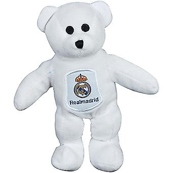 Real Madrid Mini ours en peluche