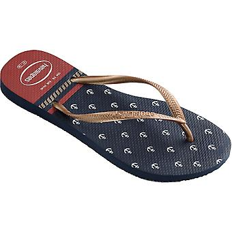 Havaianas Slim 41371250463 water summer women shoes
