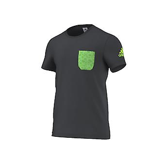 Adidas Messi AX7174 football toute l'année hommes t-shirt