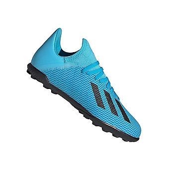 Adidas JR X 193 TF F35357 football all year kids shoes