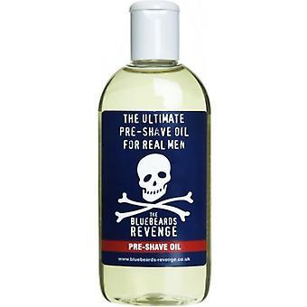 The Bluebeards Revenge Pre-Shave Oil 125 ml