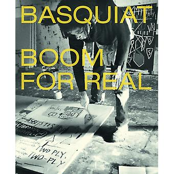 Basquiat Boom For Real by Eleanor Nairne