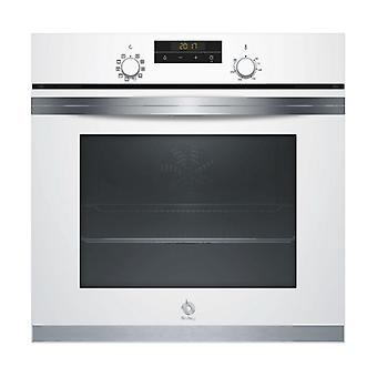 Multipurpose Oven Balay 3HB4331B0 71 L Aqualisis 3400W White
