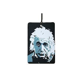 Einstein bil luftfräschare