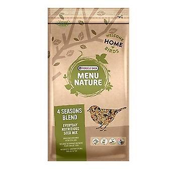 Versele Laga Menu Nature 4 Seasons Blend Seed Mix
