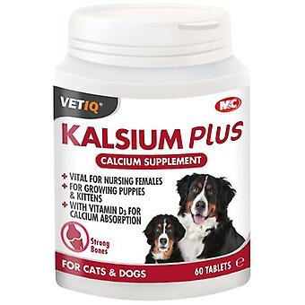 Mark & Chappell Plus Calcium Supplement Kalsium-Nursing Mothers And Cubs
