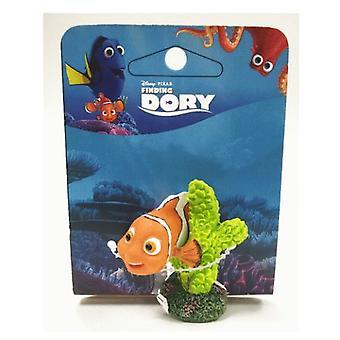 SanDimas Mini Nemo Coral (fisk, dekorasjon, ornamenter)