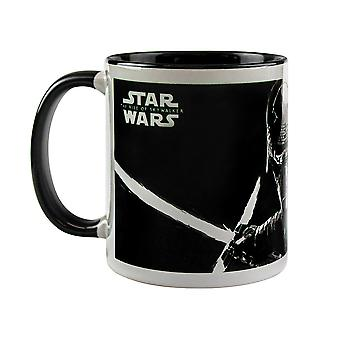 Star Wars, Mug - Kylo Ren