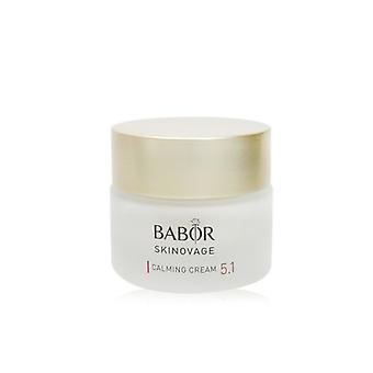 Babor Skinovage Calming Cream 5.1 - For Sensitive Skin - 50ml/1.7oz