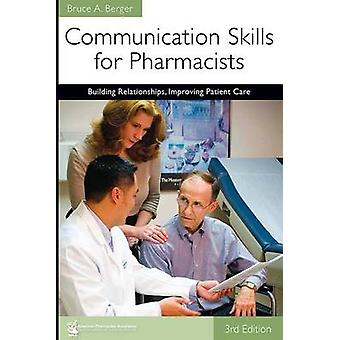 Communication Skills for Pharmacists - Building Relationships - Improv
