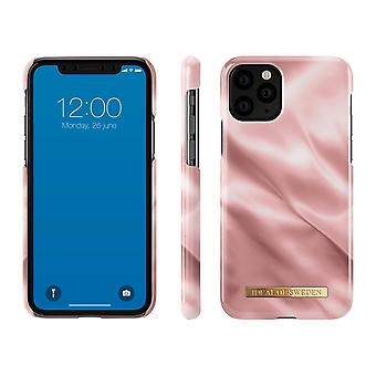 iDeal Of Sweden iPhone 11 Pro / XS / X shell - Rose Satin