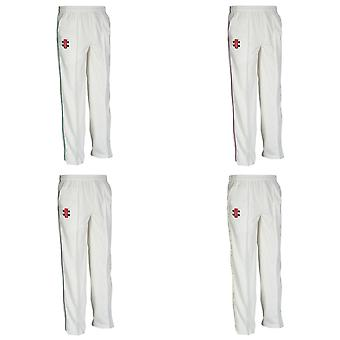 Gray Nicolls Kinder/Kids Matrix Cricket Hosen (2 Stück)