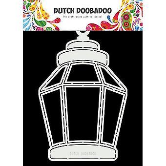 Dutch Doobadoo Card Art A5 Lantern 470.713.747