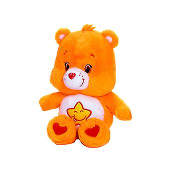 Care Bears Laugh-A-Lot Bear 10.5