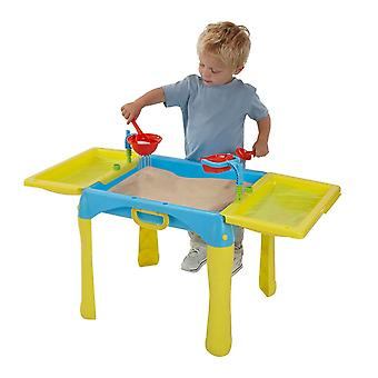 Create Away Sand & Water Playtable