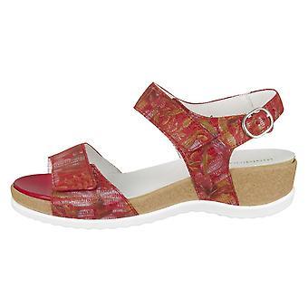 Waldläufer Hilda 933001144069 universal summer women shoes