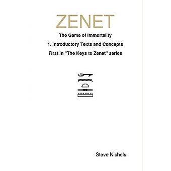 Zenet Egyptian Game of Immortality by Nichols & Steve