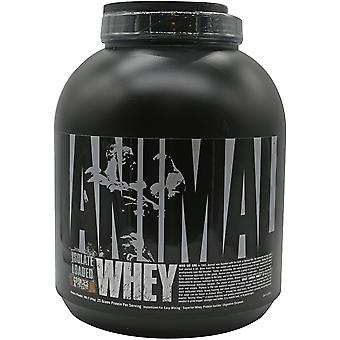 Universal Nutrition Animal Whey - 54 Servings - Cookies & Cream