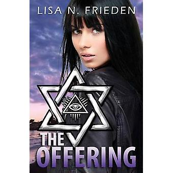 The Offering by Frieden & Lisa
