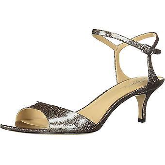 Imagine Vince camuto vrouwen ' s keire hakken sandaal, dusty rose, 8 medium u.s.