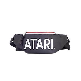 Bolsa de cintura con logotipo de Atari