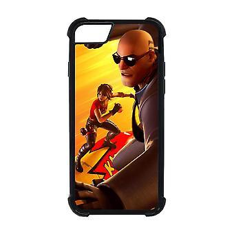 Fortnite Top Secret iPhone 6/6S Shell