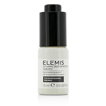 Elemis Dynamic Resurfacing Serum 2 - Salon Product 15ml/0.5oz