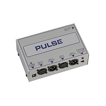 Pulse Ph-psu Dual Phantom Speisversorgung