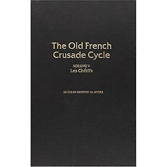 Les Chetifs von Geoffrey M. Myers - 9780817300234 Buch