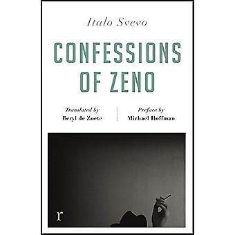 Confessions of Zeno (riverrun editions) - a beautiful new edition of t