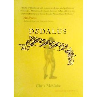 Dedalus by Chris McCabe - 9781999797423 Book