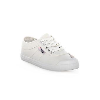 Kawasaki white sneakers fashion