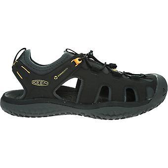 Keen Solar Sandalia 1022246 universales zapatos para hombre de verano