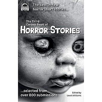 The Third Corona Book of Horror Stories - The best in new horror short