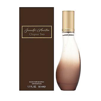 Chapter 2 by Jennifer Aniston Eau de Parfum Spray 50ml